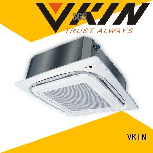 VKIN Brand air tons split cassette air conditioner