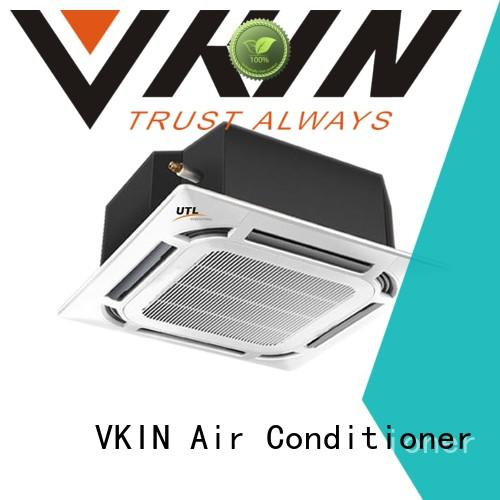 VKIN professional ceiling cassette air conditioner for business for temperature control