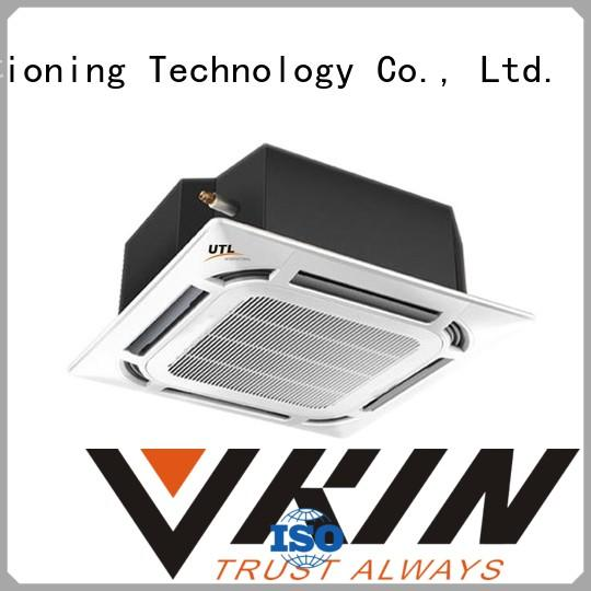 VKIN ceiling cassette air conditioner supplier for house