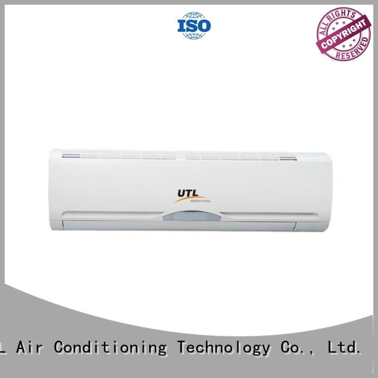 durable chilled water fan coil unit wall supplier for cooling