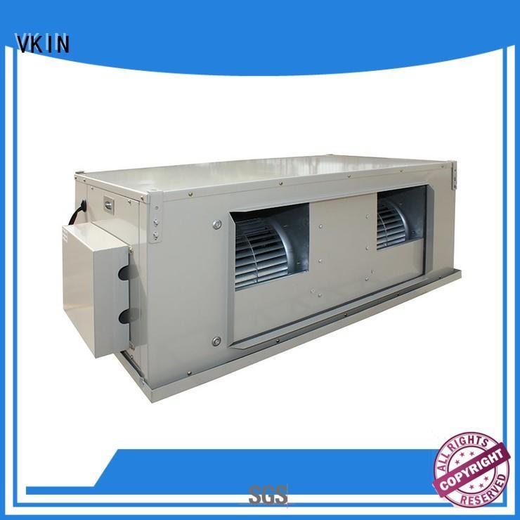 VKIN static heat pump water heater dehumidifier supplier for house